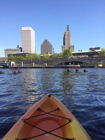 boat basin of waterplace park providence kayak all you need to know before you go