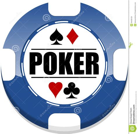 poker chip royalty  stock images image