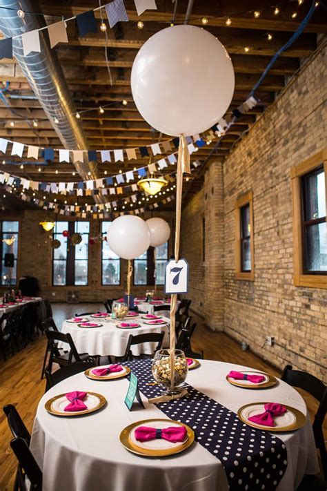 Balloon Wedding Décor Ideas: 10 Fun Ways to Incorporate