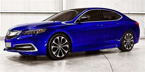 2017 acura tlx hybrid changes 2018 2019 honda car models