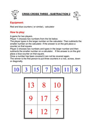 printable multiplication games ks2 multiplication and division board games ks2 division