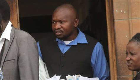 Magistrate Court Records Magistrate Arrested For Hiding 200 Court Records Bulawayo24 News