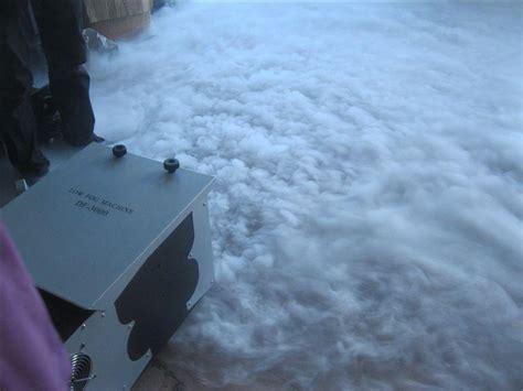 2017 Hot Sale 3000w Outdoor Low Fog Machines 3000w Low
