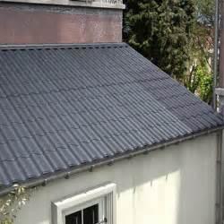 plaque imitation tuile toiture abri de jardin bac acier
