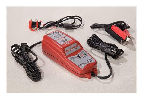 evo charger ballistic performance evo advanced charger revzilla