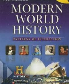 Textbook walden s world history