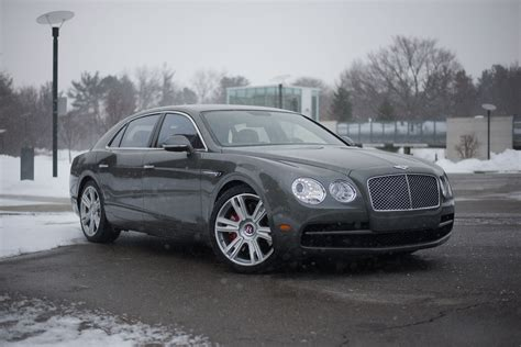 bentley flying spur 2015 2015 bentley flying spur length