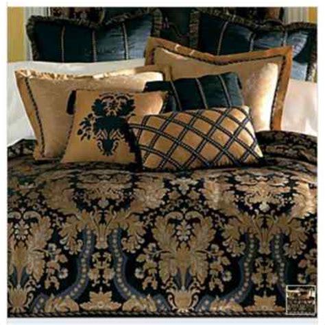 chris madden comforter set chris madden midnight damask comforter set king new