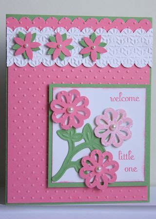 Set Cardy Layer supplies used snow burst embossing folder 124096