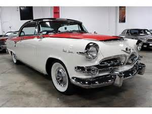 Vintage Dodge Cars For Sale 1955 Dodge Royal For Sale Classic Cars For Sale Uk
