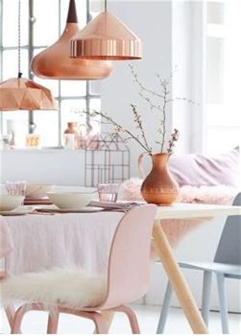 trend alert pink copper design color trends pinterest woontrend 2015 on pinterest