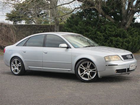 Audi A6 1999 by Audi A6 2 4 1999 Technical Specifications Interior And