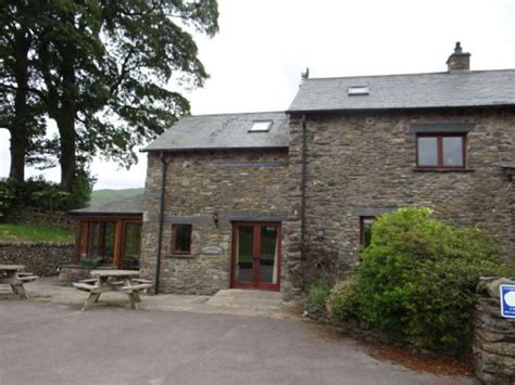 accessible cottage at cobblestone cottage in kendal