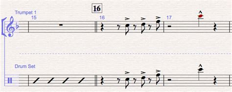 sibelius tutorial drum set notation john hinchey s tips tricks drum set notation in avid