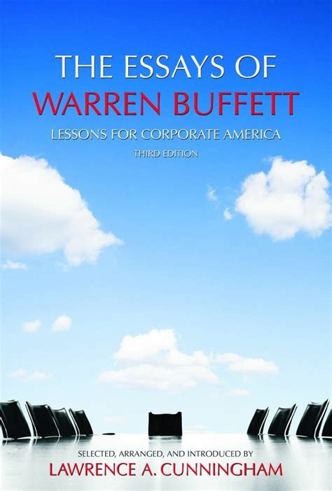 warren buffett 43 lessons for business books 15 books everyone should read according to warren buffett