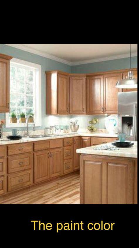 pin  julie curran  arizona oak kitchen kitchen