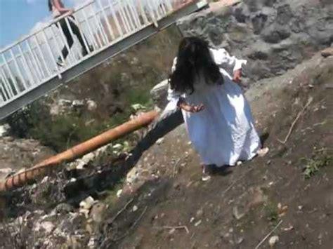 el ro de la la llorona en el rio de san mike youtube