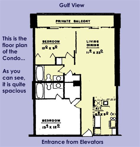 floor plan websites galveston vacation luxury condo rental