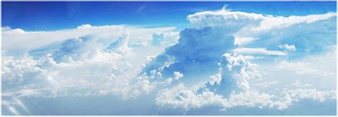 Cloud L panoramic clouds original airbrush on canvas painting by steve crisp ox