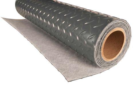 Trailer Rubber Mats by Trailer Flooring Seamless Coin Pvc Rolls