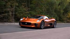 jaguar reveals its fastest car feb 17 2016