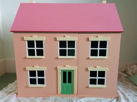 hobbies dolls house hobbies starter dolls house up for review mummymcauliffe