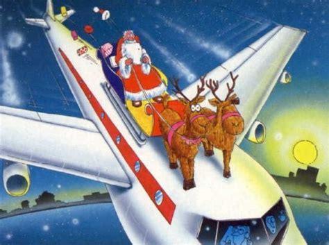 christmas airplane jokes merry everyone aviation humor
