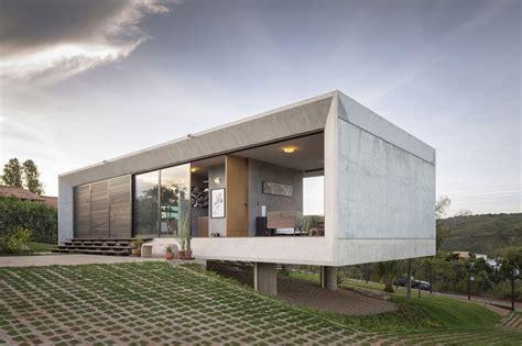 minimal home solar da serra casa em concreto de 95m 178 e muito bom