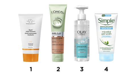 8 Great Skin Care Products by Best Skincare Products