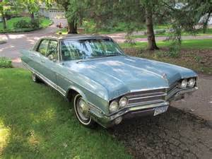 1965 Buick Electra Buy Used 1965 Buick Electra 225 4dr Sedan In