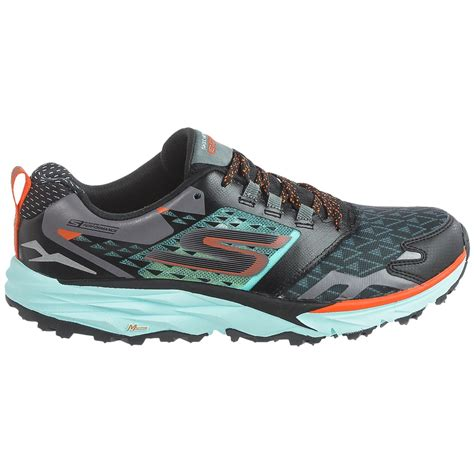 skechers running shoes for skechers gotrail trail running shoes for save 50