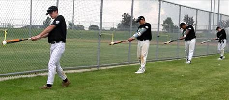 exercises for baseball swing slugmaster components and add ons for baseball swing