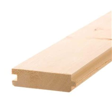 weathershield 2 in x 6 in x 16 ft 2 tongue and groove