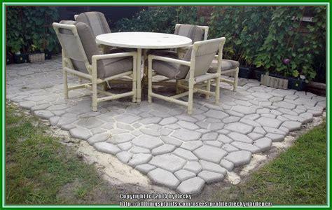 Quikrete Patio Ideas Concrete Hardscaping For The Garden Garden Org