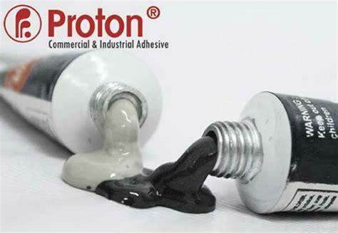 Epoxy Adhesives Lem Besi 5 Minutes Menit 48 G Dextone proton