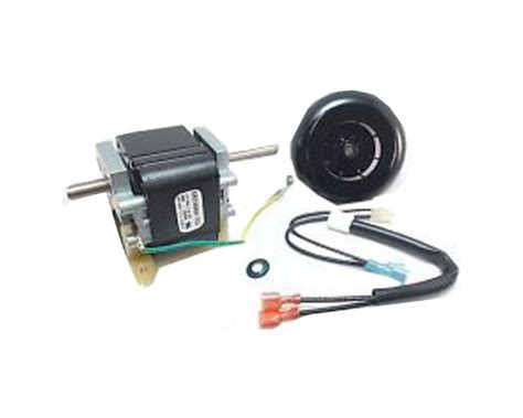 International Comfort Products Carrier by Carrier Part 318984753 Inducer Motor Kit Oem Dappz