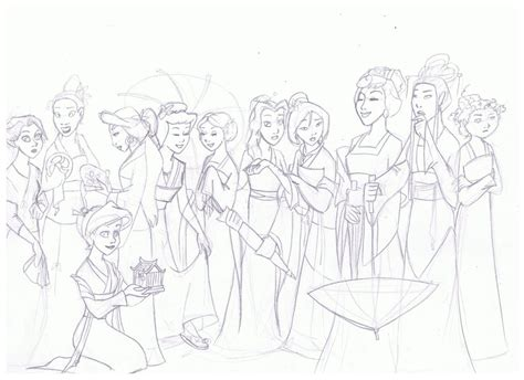 barbie 12 dancing princesses coloring pages