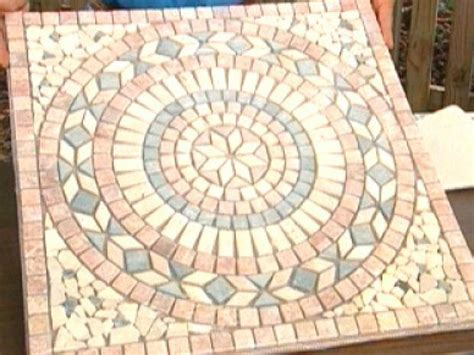 mixture of woof and tile floors tiling a foyer tips on installing medallions on tile