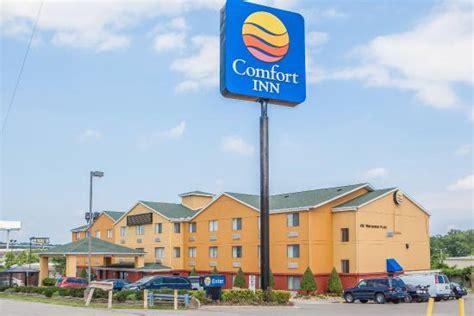 Comfort Inn White Bridge Place Nashville by Comfort Inn Nashville White Bridge Tn 2016 Hotel