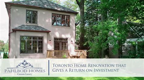 toronto home renovation 28 images early 1900s toronto