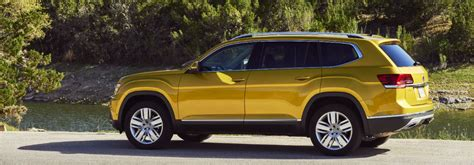 what is the warranty on the 2018 vw atlas