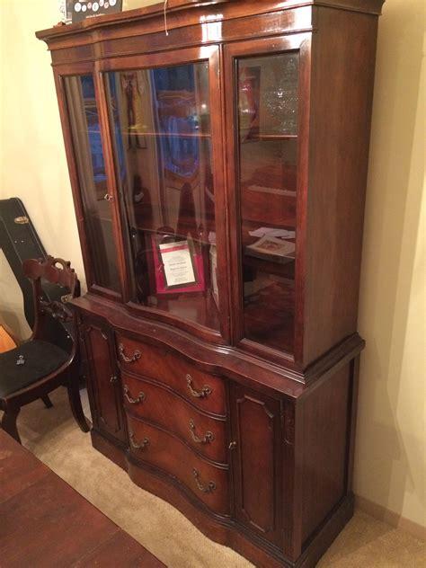 antique dining room hutch antique dining room hutch antique appraisal instappraisal
