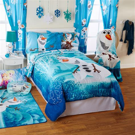 Frozen Bedding Set by Frozen Bedding Sets Webnuggetz