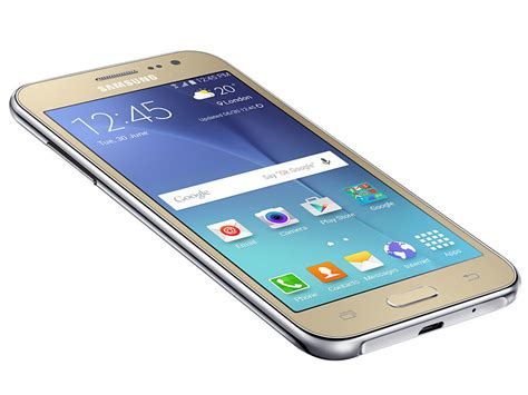 Samsung J2 Note Samsung Galaxy J2 Notebookcheck It