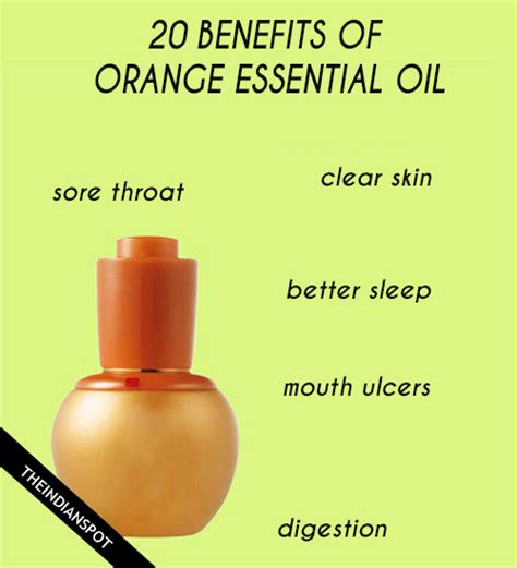 orange essential oils uses for hair thickness 20 benefits and uses of orange essential oil for skin