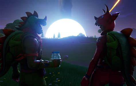 fortnite season 4 fortnite season 4 is here and it makes some