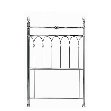 krystal headboard bentley designs krystal metal headboard bishops beds