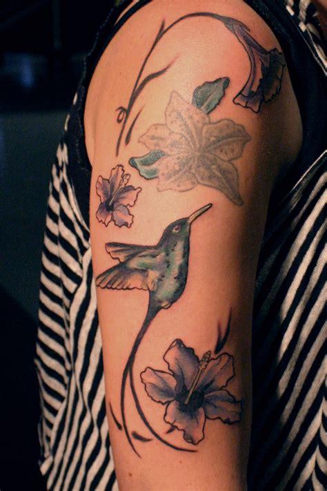 girl flower tattoos 30 flower tattoos for design ideas magment