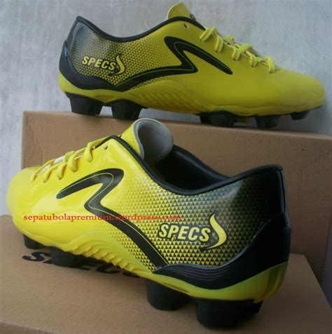 Sepatu Bola Ori Specs 301 moved permanently