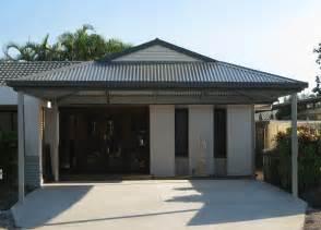sheds gold coast carports patios excalibur steel